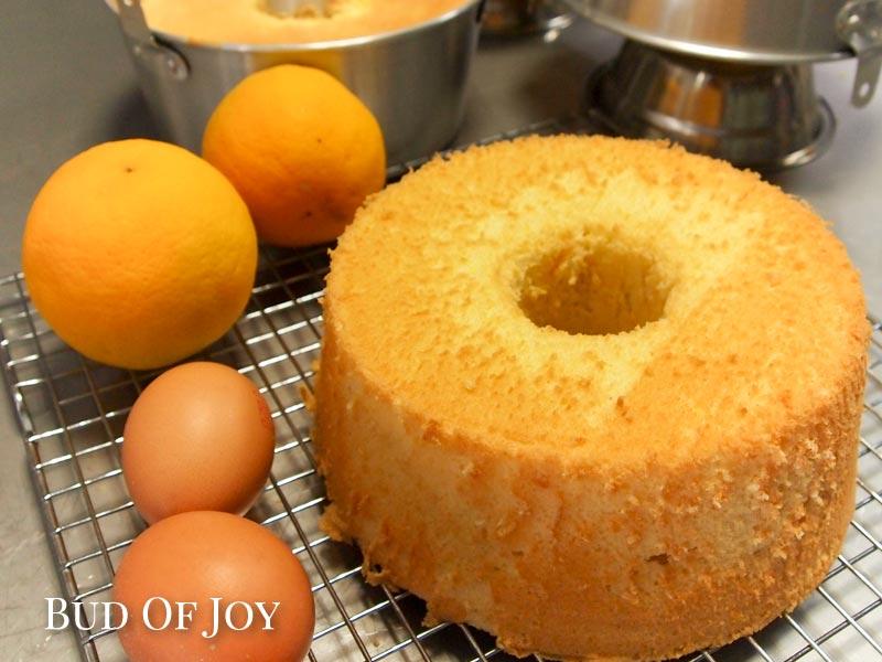 Butterscotch Cake Recipe Joy Of Baking: Learn To Bake. Organic Orange Chiffons And Butter Cakes