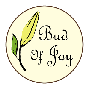 Bud Of Joy Logo