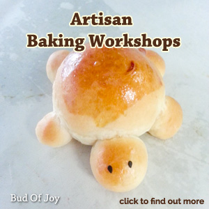 Artisan Baking Workshops