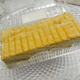 Organic Lemonlim - 130 degrees Lemon Cake