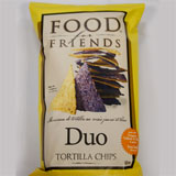 Food for Friends Duo Chips