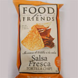 Food for Friends Salsa Fresca Chips