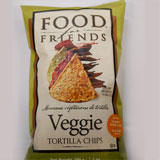 Food for Friends Veggie Chips