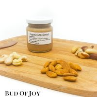 Artisan Organic ABC Spread (Almonds, Brazil Nuts and Cashews)