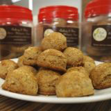 Organic Almond Cookies (No Added Sugar)
