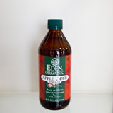 Organic Apple Cider Vinegar Eden - 473ml