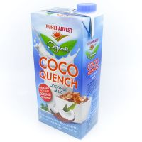 Organic Coconut Milk (Coco Quench)
