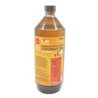 DrGram Organic Extra Virgin Coconut Oil