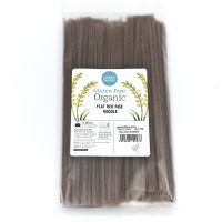 Organic Flat Red Rice Noodles