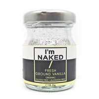 Organic Fresh Ground Vanilla
