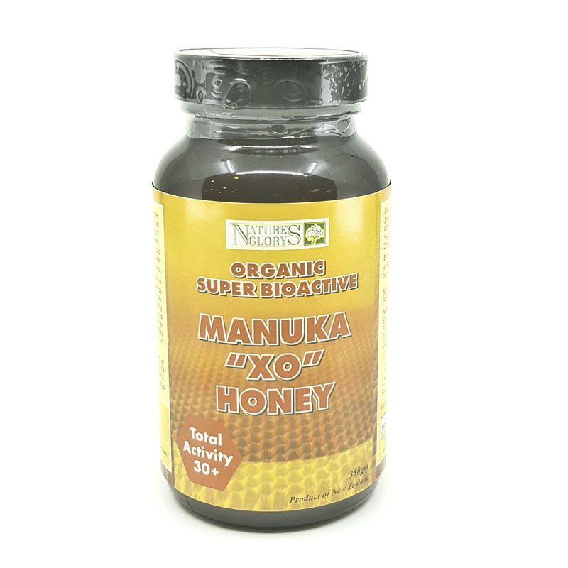 Organic Manuka Honey 30+