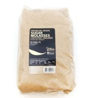 Organic Molasses Powder (unsulphured)