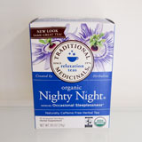 Organic Tea - Nighty Night