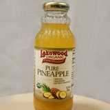 Organic Pineapple Juice