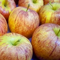 Organic Red Apples (6pcs)