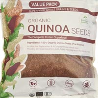 Organic Red Quinoa Seeds 1kg