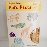 Organic Kids Pasta - Safari