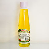 Organic Sesame Oil - Cold Pressed