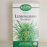 Organic Tea - Lemon Grass