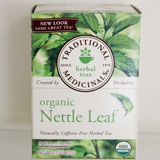 Organic Tea - Nettle Leaf