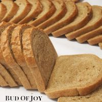 Organic 100% Wholemeal Bread