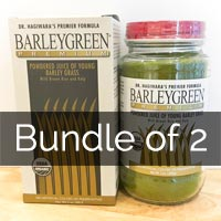 Barleygreen® Premium (Set of 2 Powder) U.P. $142