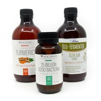 Immunity Boosting Bundle (FREE Probiotics)